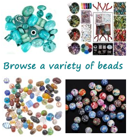 Browse Beads