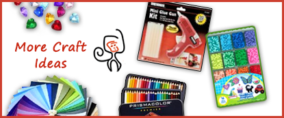MonkeyDoit Arts & Crafts Store
