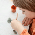 How Clay Modeling Can Stimulate Your Child's Mind