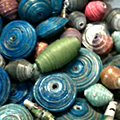 How to Make Rolled Paper Beads